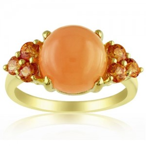 orange-moonstone-ring
